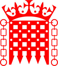 House of Lords Portcullis