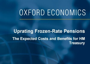 Oxford Economics