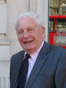 John Markham - ICBP