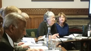 APPG Roundtable 2