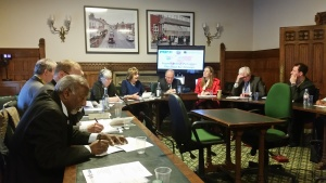 APPG Roundtable 4