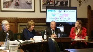APPG Roundtable 5