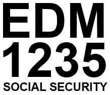 EDM1235