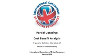Partial Uprating Cost Benefit Analysis