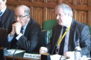 Gale Blackford Backbench Business Committee